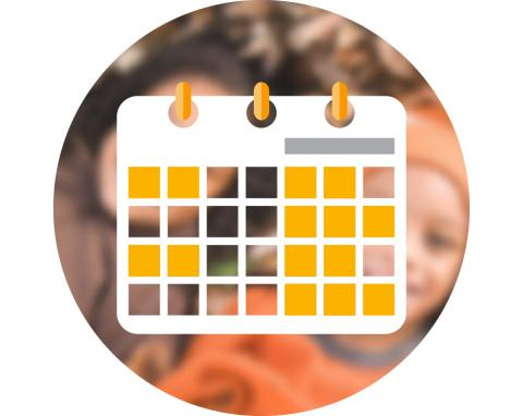 Collaborate on your parenting schedule with ease on OurFamilyWizard